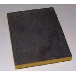 กระดาษทรายฟองน้ำ ขนาด 112 mmx140mm เข้าซอกมุมได้มากกว่า