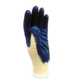 ถุงมือผ้าถักทีซี เคลือบยางไนไตร
