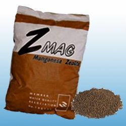 สารกรองน้ำ แมงกานีส ซีโอไรท์ Manganese Zeolite