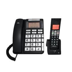 โทรศัพท์ไร้สาย รุ่น FT-2117 Combo