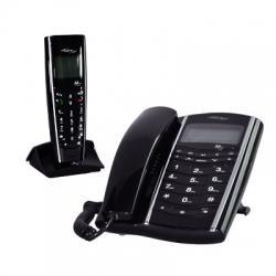 โทรศัพท์ไร้สาย รุ่น FT-700 Combo