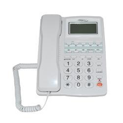 โทรศัพท์สายเดี่ยว รุ่น FT-199CID