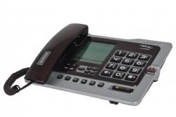 เครื่องตอบรับโทรศัพท์ รุ่น FT-SD024G