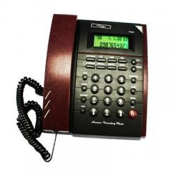 เครื่องตอบรับโทรศัพท์ รุ่น FT-007