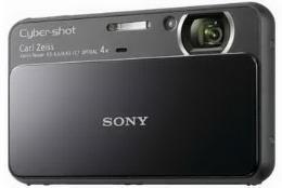 กล้องถ่ายรูปดิจิตอล โซนี่ รุ่น DSC-T110BC/PK1