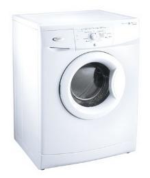 เครื่องซักผ้า 1 ถัง ฝาหน้า WHIRLPO รุ่น AWO41628