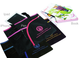 กระเป๋าช้อปปิ้ง SH015