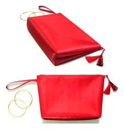 กระเป๋าเครื่องสำอาง CO011