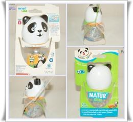 ขวดนม Little Panda 2 oz Size S