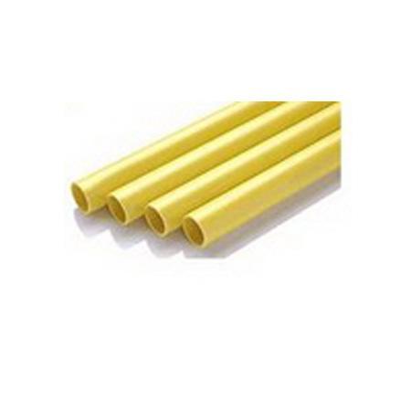 ท่อร้อยสายไฟฟ้าพีวีซี (PolyVinyl Chloride)