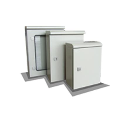ตู้เหล็กกันน้ำ CBS Compact Enclosures