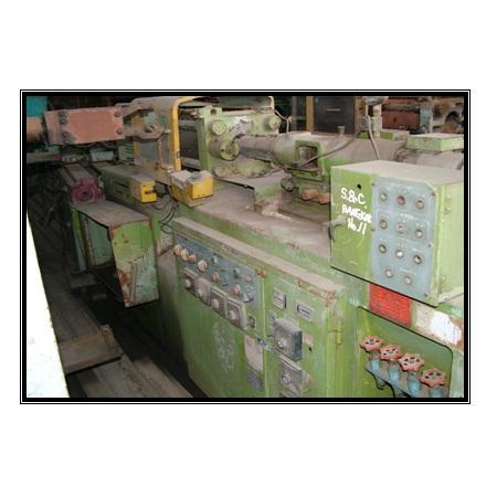 เครื่องฉีดพลาสติก SR-06-00086