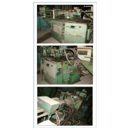 เครื่องฉีดพลาสติก SR-06-00081