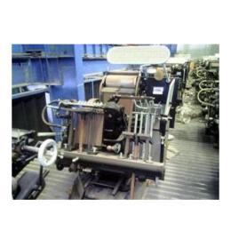 เครื่องพิมพ์ออฟเซ็ต ME-02-0035
