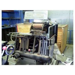 เครื่องพิมพ์กระดาษ ME-02-0045