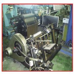 เครื่องพิมพ์ออฟเซ็ต ME-02-0111