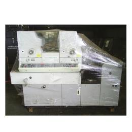 เครื่องพิมพ์ออฟเซ็ต ME-02-0124