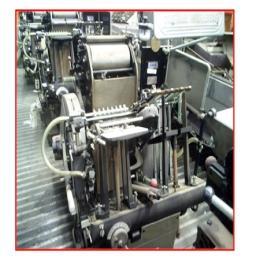 เครื่องพิมพ์กระดาษ ME-02-0177