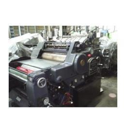 เครื่องพิมพ์ออฟเซ็ต ME-02-0180
