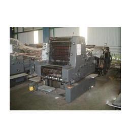 เครื่องพิมพ์ออฟเซ็ต ME-02-0194