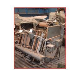เครื่องพิมพ์กระดาษ ME-02-0206