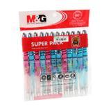ปากกา M&G 0.5 mm รุ่น GP-8510-1