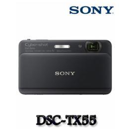 กล้องดิจิตอล DSC-TX55