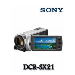 กล้องบันทึกวีดีโอ DCR-SX21