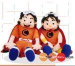 ตุ๊กตาขนสัตว์ทาเคด้า PST010