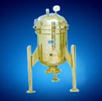 เครื่องกรองน้ำ  Bacteria Filter 5