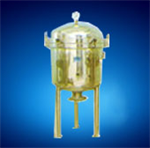 เครื่องกรองน้ำ Bacteria Filter 20