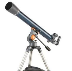 กล้องดูดาว Celestron  รุ่น AstroMaster70