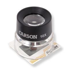 แว่นขยาย Carson รุ่น LumiLoupe (LL-10)