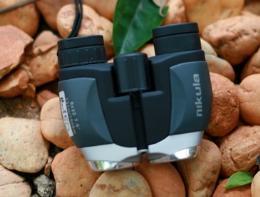 กล้องสองตา Nikula  รุ่น N8x22