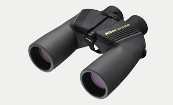 กล้องสองตา Nikon รุ่นOceanPro 7x50CF WP Compass