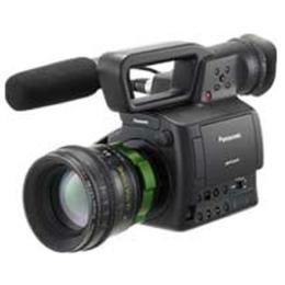 กล้องวีดีโอ PANASONIC AG-AF102