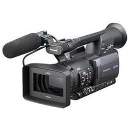 กล้องวีดีโอ Panasonic AG-HMC152