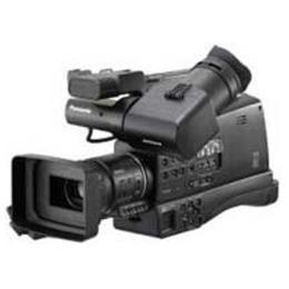 กล้องวีดีโอ Panasonic AG-HMC82
