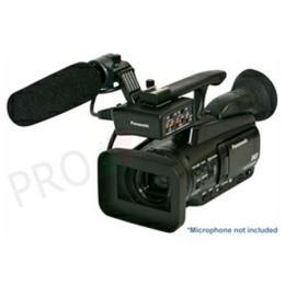 กล้องวีดีโอ Panasonic AG-HMC41
