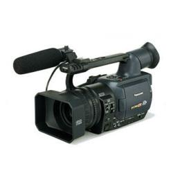 กล้องวีดีโอ PANASONIC AG-HVX202