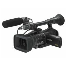 กล้องวีดีโอ SONY HVR-V1P
