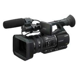 กล้องวีดีโอ Sony HVR-Z5P