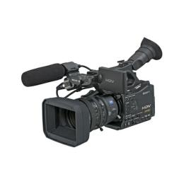 กล้องวีดีโอ SONY HVR-Z7P