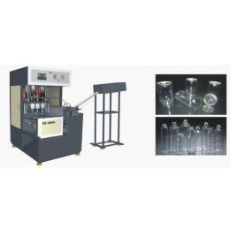 semi-automatic stretch blow moulding machineHZ-880