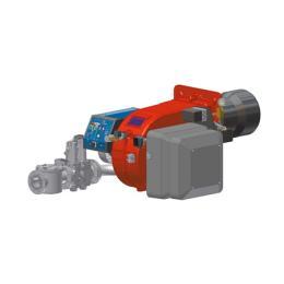 เครื่องพ่นไฟ 2 ระบบ ( แก๊ส,โซล่า )HR512A-515A-520A-525A