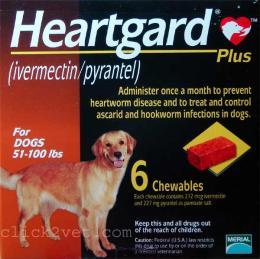 ฮาทกราส พลัสสำหรับสุนัขน้ำหนัก 23-45 กก. (2 กล่อง)