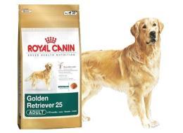 อาหารสุนัขพันธุ์พันธุ์โกลเด้นสูตรสุนัขโต (อาหารเม็ดขนาด 12 กก.)