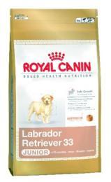 อาหารสุนัขพันธุ์ลาบราดอร์ สูตรลูกสุนัข (อาหารเม็ดขนาด 3 กก.)