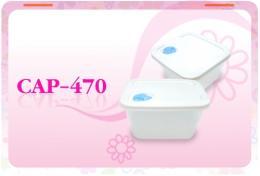 กล่องอาหาร รุ่น CAP-470