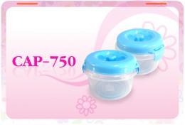 กล่องอาหาร รุ่น CAP-750